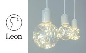 炎のゆらぎを忠実に再現「LED炎セラピ-電球」